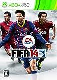 FIFA14 ワールドクラスサッカー 初回特典