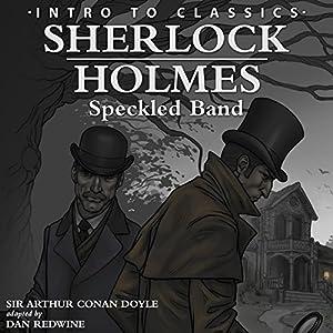Sherlock Holmes - Speckled Band Audiobook