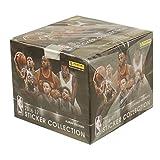 NBA 2016-2017 50パック入り ステッカーコレクションボックス [並行輸入品]