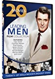 Leading Men Film Collection - 20 Movie Set