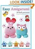 Easy Amigurumi: 28 crochet doll patterns (Sayjai's Amigurumi Crochet Pattern) (Volume 1)