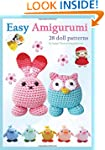 Easy Amigurumi: 28 crochet doll patte...