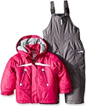 Carter39s Girls39 Snowsuit With Active Jacket