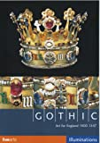 Gothic: Art For England 1400-1547 [DVD] [2003]