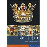 Gothic: Art For England 1400-1547 [DVD] [2003]by Richard Marks
