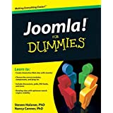 Joomla! For Dummies (Paperback) By Steve Holzner          96 used and new from $0.01     Customer Rating: