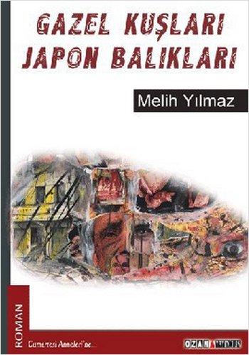 Gazel Kuslari Japon Baliklari