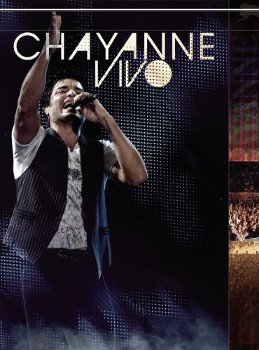 Chayanne - Vivo (Deluxe CD+DVD) - Zortam Music