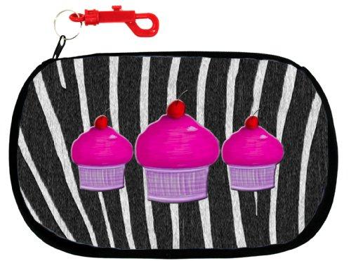 Kidzies Bigger Bagz, Cupcake front-116859