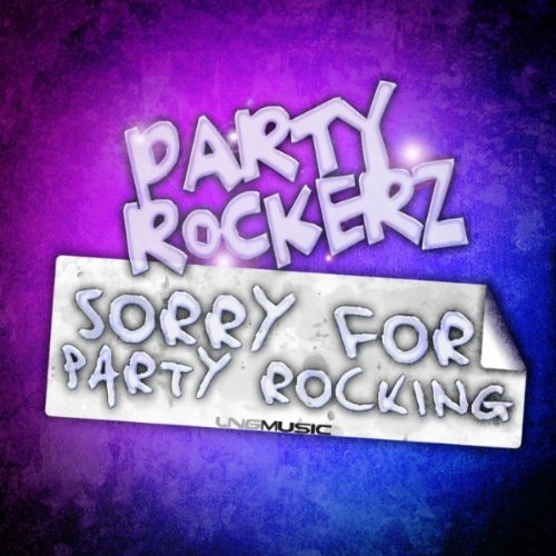 The Song Sorry For Party Rocking