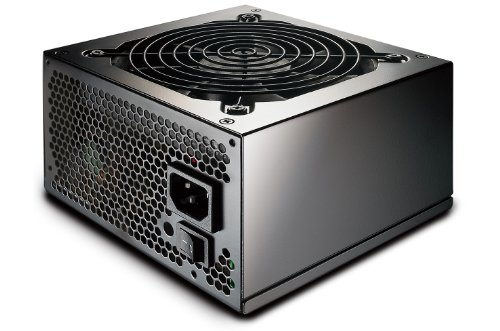 Cooler Master eXtreme Power Plus 700-Watt Power Supply (RS700-PCAAE3-US)