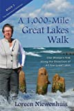A 1,000-Mile Great Lakes Walk