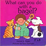 What Can You Do with a Bagel? (Board)