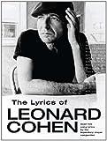 The Lyrics of Leonard Cohen