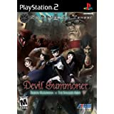 Shin Megami Tensei Devil Summoner - PlayStation 2by Atlus