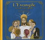 "Afficher ""L'Evangile"""