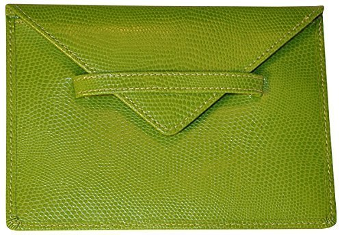 budd-leather-company-lizard-print-photo-envelope-lime-green-45-x-65-552209l-39-by-budd-leather