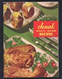 img - for Senak Waterless Cookware Recipes book / textbook / text book