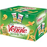 Sensible Portions Garden Veggie Variety Pack, 24 Count