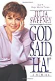 img - for God Said, Ha!: A Memoir book / textbook / text book
