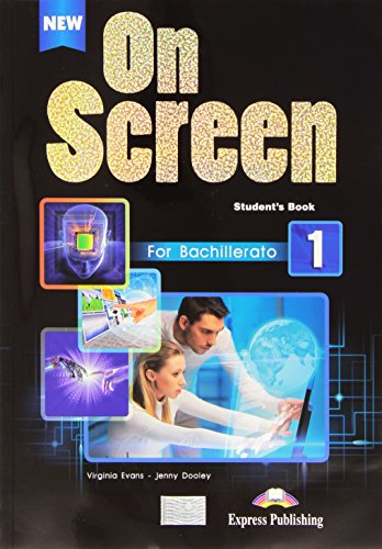 New On Screen Student's Pack