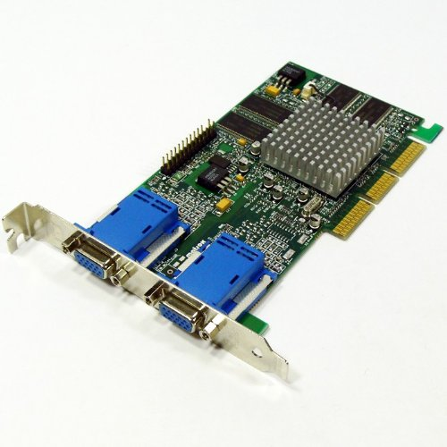 32MB Matrox Millennium Graphics Adapter