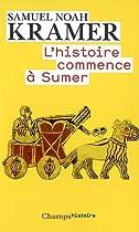 Mésopotamie | L'histoire commence à Sumer | Histoire | Historyweb histoire de la mésopotamie Histoire de la Mésopotamie 51O 8XBx 2BNL