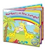 Bath Book Numbers in the Jungle