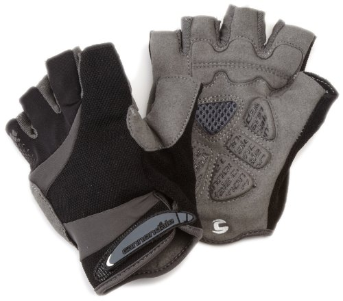 Buy Low Price Cannondale Women's Gel Gloves (CG411-P)