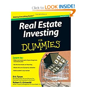 Real Estate Investing For Dummies, 2nd Edition