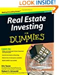 Real Estate Investing For Dummies, 2n...