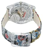 swatch (スウォッチ) 腕時計 GENT TIMESPECTIVE GE216 レディース