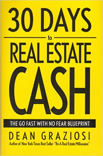 Dean Graziosi - 30 days to real estate cash