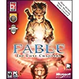 Microsoft Fable The Lost Chapters  PC