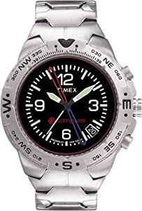 Buy Timex Expedition E-Compass Mens Watch T48741 by Timex