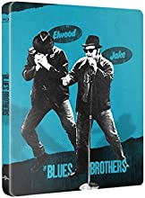 Blues Bothers (Steelbook 35° Anniversario) (Blu-Ray)