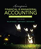 img - for Horngren's Financial & Managerial Accounting, The Financial Chapters (5th Edition) book / textbook / text book