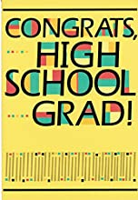 Hallmark 6 Graduation Cards