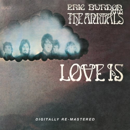 Love-Is-Eric-Burdon-The-Animals-Audio-CD