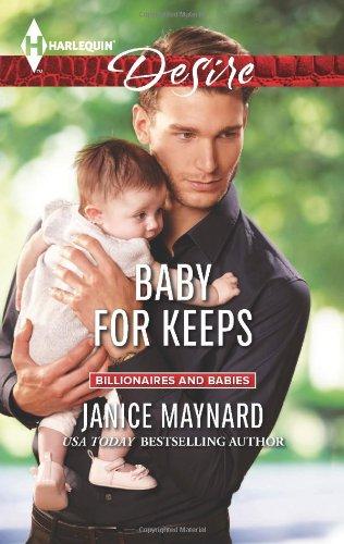 Image of Baby for Keeps (Kavanaghs of Silver Glen)