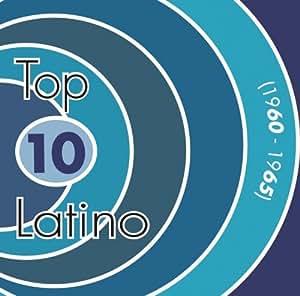top ten latino 3 1960 1965 various artists musique. Black Bedroom Furniture Sets. Home Design Ideas