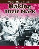 Making Their Mark (World Black History)