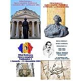 Mihail Eminescu - 4 volume Publicistica - 1877-1889 (Mihai Eminescu - Opere Complete)