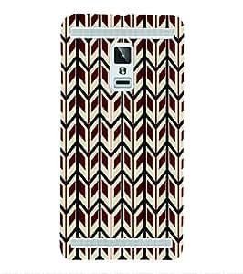 PrintVisa Corporate Print & Pattern Polka Dots 3D Hard Polycarbonate Designer Back Case Cover for VivoX3S