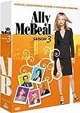 echange, troc Ally McBeal : intégrale saison 3 - coffret 6 DVD