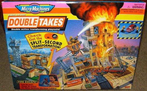 Fire Escape Gates front-1061561