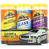 Armor All Auto Care Cleaning Pack (75 Wipes)