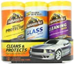 Armor All Auto Care Cleaning Pack (75...