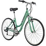 Diamondback Bicycles Women's 2015 Vital 1 Complete Hybrid Bike