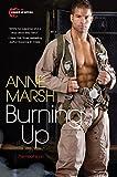 Burning Up (Smoke Jumpers Book 1)
